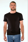 Yala Nathan Short Sleeve Tee - Black