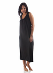 BambooDreams Molly Gown - Black