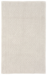 Pine Cone Hill Metro Dove Grey Bath Mat