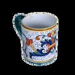 Coffee Mug 12cm - Rico Deruta