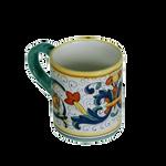 Coffee Mug 9cm - Rico Deruta