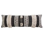 Pom Pom at Home Sawyer Hand Woven Pillow
