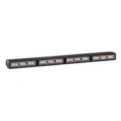 Quad 400 LED Four Color Warning and Flood Light Stick from Feniex Industries.