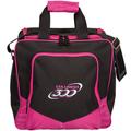 Columbia 300 White Dot Single Ball Bowling Bag - Pink
