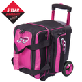 Columbia 300 Icon 1 Ball Roller Bowling Bag - Pink