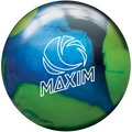 Ebonite Maxim Bowling Ball - Northern Lights