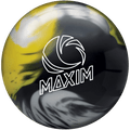 Ebonite Maxim Bowling Ball - Captain Sting