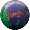 Columbia Authority Solid Bowling Ball