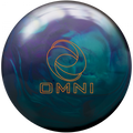 Ebonite Omni Hybrid Bowling Ball