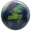 Radical Results Plus Bowling Ball