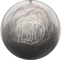 Columbia 300 Blue Dot Bowling Ball