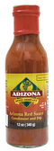 Our Original Arizona Red Sauce in a new sauce bottle for easier pour.  See our recipes page for great ideas and new recipes for this amazing Sauce