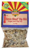 Green Ghost ® Dip Mix