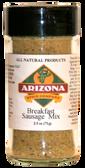 Breakfast Sausage Seasoning Mix- Mild