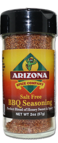 A flavor so good you won't miss the salt!