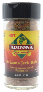 Great on Chicken and Burgers.  So much flavor you won't miss the salt.  Mild or Hot
