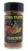 It's all about the flavor in our newest hot and spicy seasoning.  Great on just about anything you want to heat up!  All natural