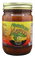 The flavor is the Magnificent part!  Magnificent Mango.  You will love this salsa.  Mild and very flavorful!