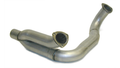 Spintech Dakota 3 Inch Y-Pipe for Spintech 5.2/5.9 Mid-Length Headers