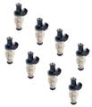Accel 30# Fuel Injectors