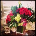 Designer Select Roses & Tulips Mix