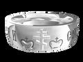 M0201 - Continuum Silver (6 mm)