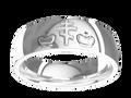 M0221 - Continuum Silver (6 mm)