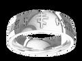 M0231 - Continuum Silver (6 mm)