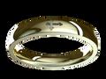 W0341 - 14k Yellow Gold (3 mm)