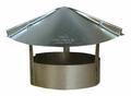 Roof Rain Cap (9 Inch)   (GCT 9)