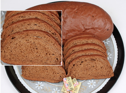 Scandinavian Dark Limpa Bread