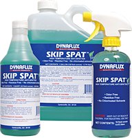 Dynaflux 402-4x1 Skip Spat Anti Spatter High Temp 4 Gal