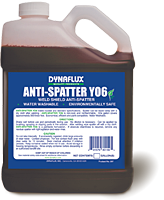 397-4x1 Anti Spatter York YO6 Type Water Based 4 Gal
