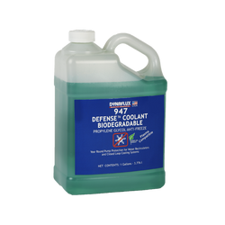 947-4x1 Coolant Propylene Glycol Ready to Use 4 Gal