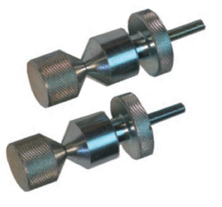 B&B 2120 Pipe Flange Alignment Pins Set of 2