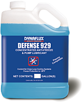 929-5 Coolant Ethylene Glycol Concentrate 5 Gal