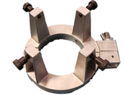 "Fit Up - Tack Weld Clamp for PIPE 1/2"" - 4"""