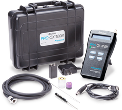 Purge Monitor PRO OX 100B Aquasol Bluetooth