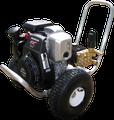 PPS2630LGI 2.6 GPM @3000 PSI PP208 LCT Engine, GP TP Pump/Int UL