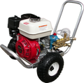 PPS2533LCI 2.5 GPM @3300 PSI PP208 LCT Engine CAT 4PPX Pump/Int UL
