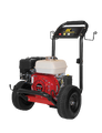 BE PE-2565HWACOM 6.5 HP 2700 PSI Pressure Washer - Honda GX200 Engine