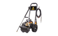 BE PE-1520EW1A Pressure Washer 1500 PSI Electric Cold Water