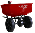 Chapin SureSpread EZTow 80lb Residential Tow Behind Spreader Spreader • Model #80050