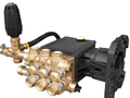 Slap Happy Pump EZ4040, VRT3-EZ Unloader