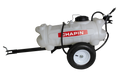 Chapin 15g EZTow Tow Behind Sprayer with GROUND DRIVEN Tube Compression Peristaltic Pump