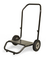 Wheel Cart for Legacy Stackable Hose Reels