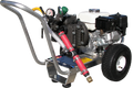 UAG1058HU 10 GPM @ 580 PSI GX200 Honda Udor Kappa-40/GR Diaph Pump