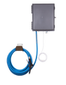 WALL MOUNTED SPRAY UNIT-CONCENTRATE-ACID PROOF FITTINGS-KALREZ