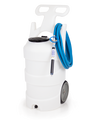 FOAMiT - 10 GAL PORTABLE FOAM UNIT-NATURAL-KALREZ-AIR HOSE WATER SEPARATOR