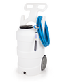 FOAMiT - 10 GAL PORTABLE GEL UNIT-NATURAL-KALREZ-WATER SEPARATOR